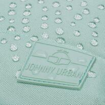 """""""MIA"""" újrahasznosított hátizsák, mentazöld, Johnny Urban"""